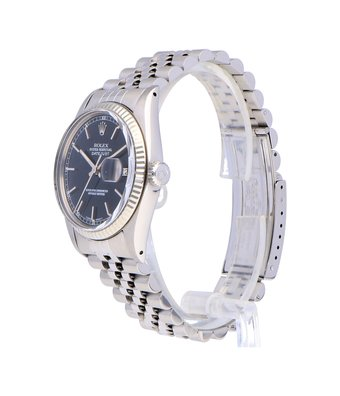 Rolex Horloge Oyster Perpetual Datejust 36 16014OCC