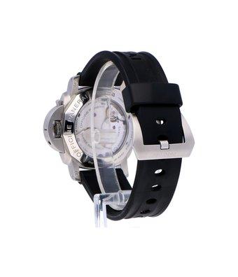 Panerai Horloge Luminor 1950 44 mm 8 Days GMT PAM00233OCC