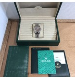 Rolex Oyster Perpetual Classic Day-Date 36 118239OCC