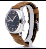 Panerai Horloge Radiomir 1940 45mm 3 Days GMT Automatic Acciaio PAM00657