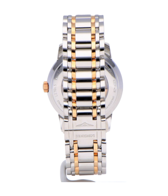 Longines Horloge St. Imier Collection 41mm L2.766.5.72.7