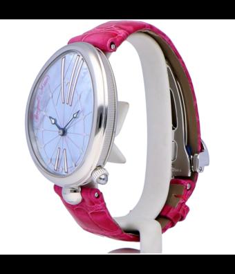 Breguet Horloge Reine de Naples 8967ST/G1/986