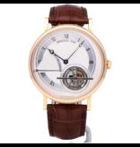 Breguet Horloge Classique 42mm Grande Complication Tourbillon 5377BR/12/9WU