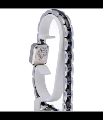 CHANEL Horloge Première Triple Row H3058