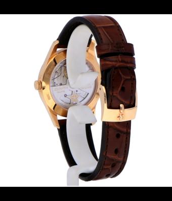 Zenith Horloge Elite 33mm Ultra Thin Lady Moonphase 22.2310.692/81.C709