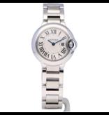 Cartier Horloge Ballon Bleu 28mm W69010Z4OCC