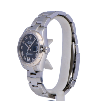 Rolex Horloge Oyster Perpetual Lady-Datejust 31 178344OCC
