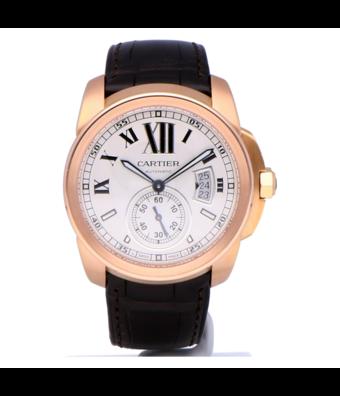 Cartier Horloge Calibre 42 mm W7100009OCC