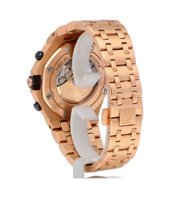 Audemars Piguet Horloge Royal Oak Offshore Chrono 42mm 26470OR.OO.1000OR.01OCC