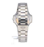 Patek Philippe Horloge Nautilus Ladies Date 7118/1200A-010OCC