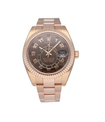 Rolex Rolex Sky-Dweller 326935OCC