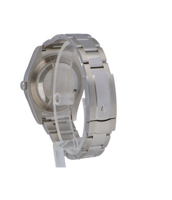 Rolex Rolex Oyster Perpetual Classic 116334OCC