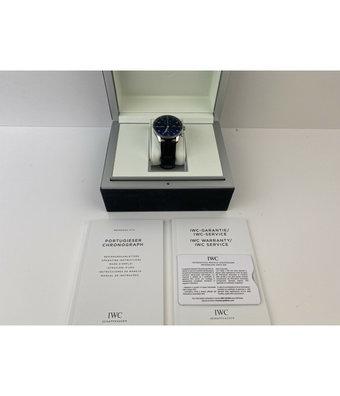 IWC IWC Chronograph Automatic IW371447OCC