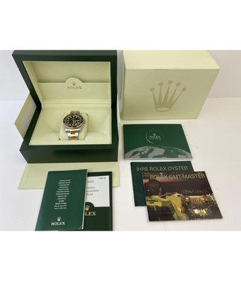 Rolex Rolex Oyster Perpetual Professional 116713LNOCC