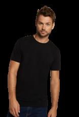 Bamboo Basics RUBEN 2-pack T-shirt O-hals zwart