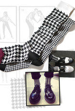 OYBO sock John Poulle