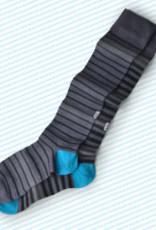 OYBO sock Wall Street