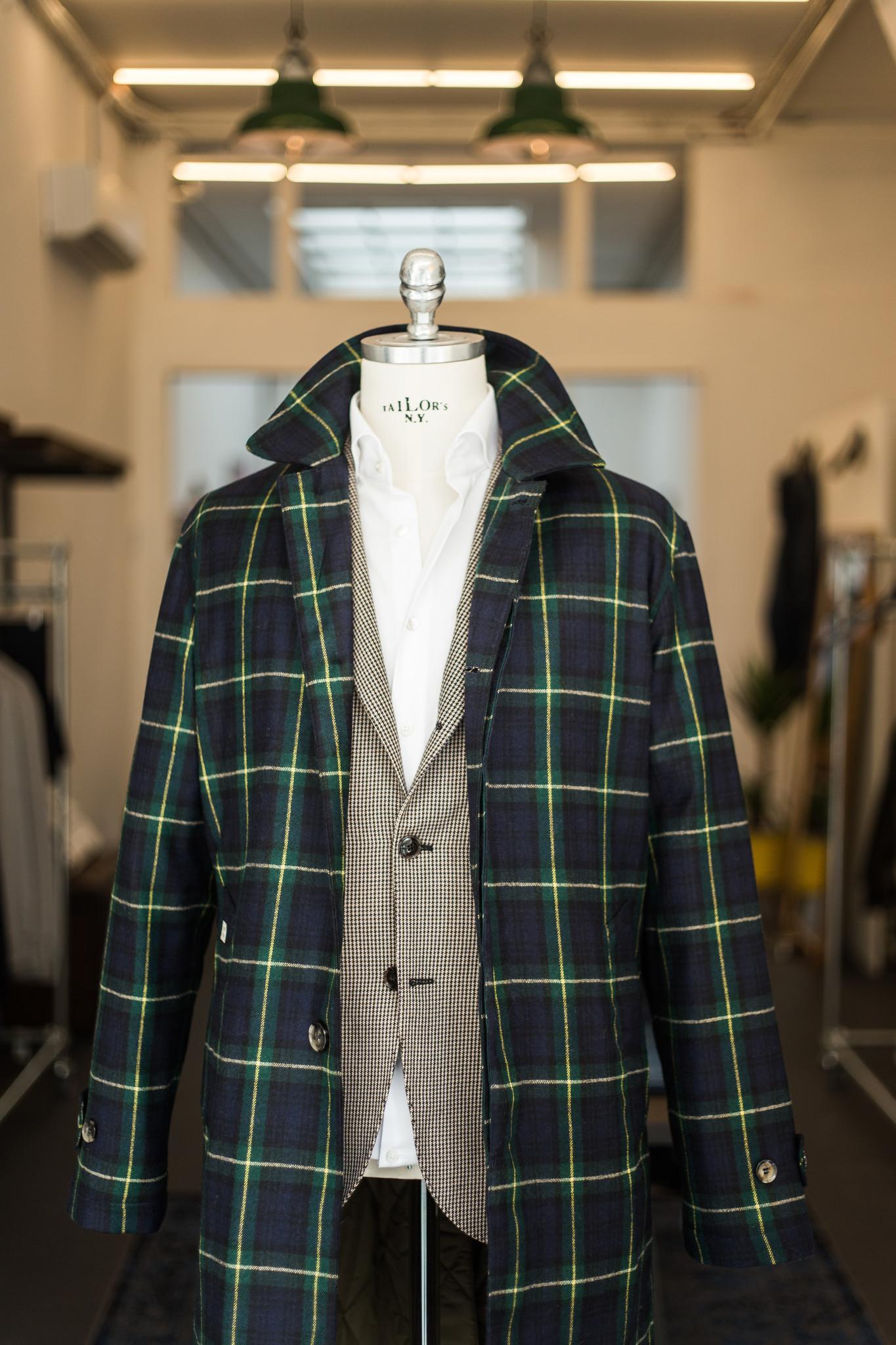 Waarom je goed gekleed naar werk wilt gaan