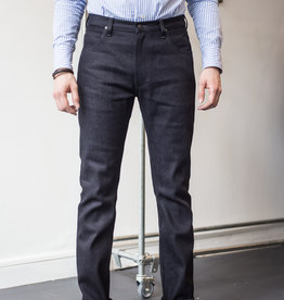 LEE Jeans 101 Rider Dry Denim selvedge