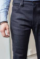 LEE Jeans 101 Rider Dry Denim selvedge