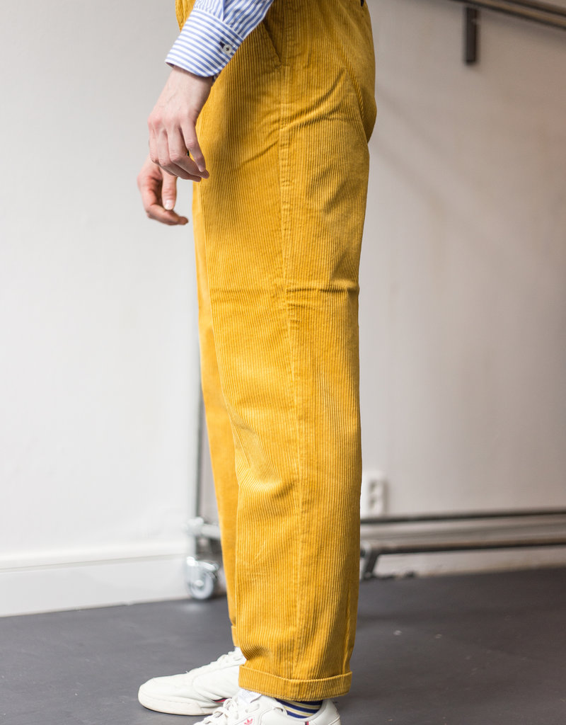 LEE Jeans RLX Chino Nugget Gold