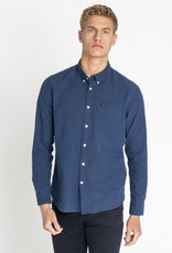 LEE Jeans BD Indigo shirt