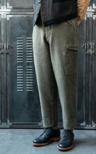 Faltbyxor trousers