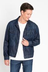 LEE Jeans Rider Jacket Dark Electric