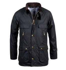 Barbour Icons Bedale Sage limited edition