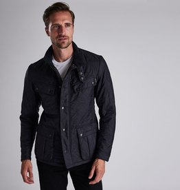 Barbour International Ariel polarquilt navy
