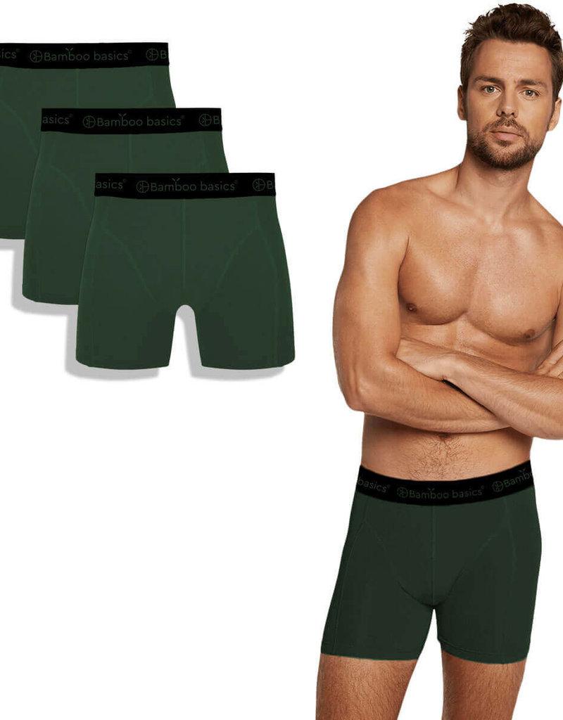 Bamboo Basics RICO 3-pack boxershort 015