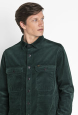 LEE Jeans Overshirt corduroy pine grove