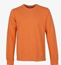 Colorful Standard Sweater burned orange