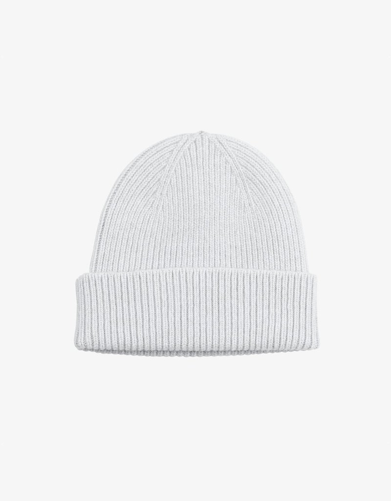 Colorful Standard Wool beanie