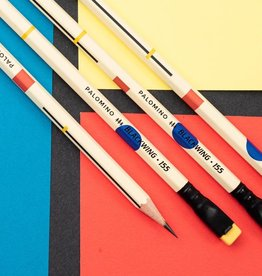 Blackwing Bauhaus pencil