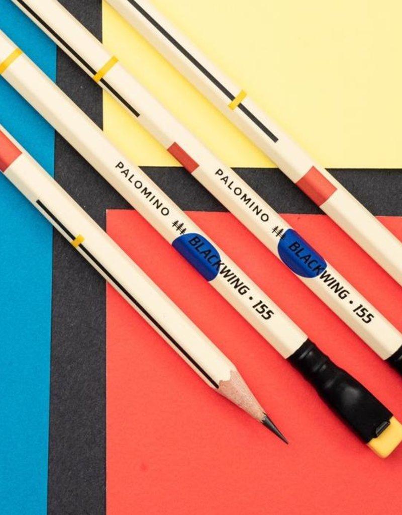Blackwing Bauhaus pencil
