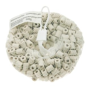 123Paracord EM Keramik Anti Zecke 500 gramm (350 Stücke)