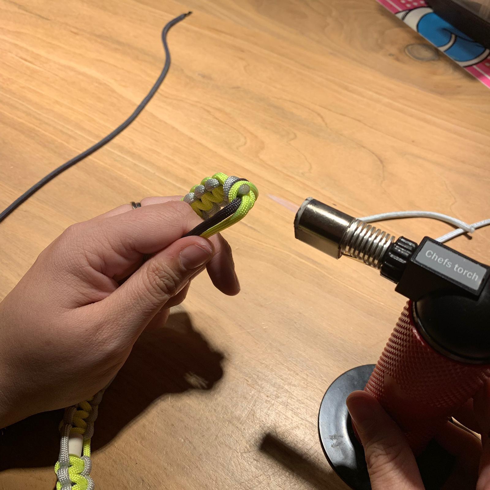 Beispiel Cobra-Knoten