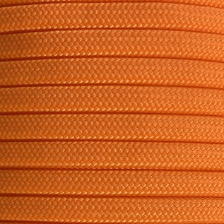 123Paracord 6MM PPM Touw Fox Orange