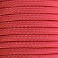 123Paracord 6MM PPM Seil Rot Crimson