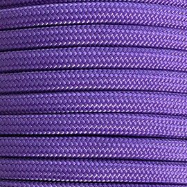 123Paracord 6MM PPM Touw Deep Lila