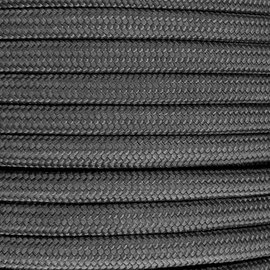 123Paracord 6MM PPM Touw Anthrazit