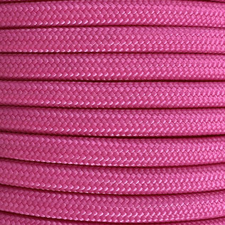 123Paracord 10MM PPM Touw Pink