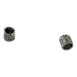 123Paracord Paracord Perle 8X8MM spacer