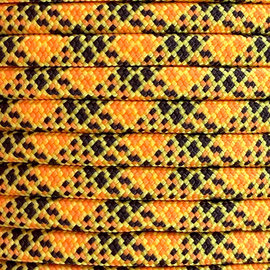 123Paracord 6MM PPM Seil Honeycomb