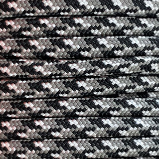 123Paracord 6MM PPM Seil Artic Camo