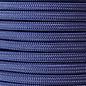 123Paracord 6MM PPM Seil Navy Blau
