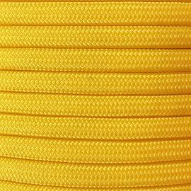 123Paracord 6MM PPM Seil Lemon Gelb