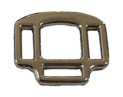 Halfter Ring