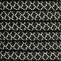 123Paracord 10MM PPM Seil Ultra reflective & Zwart Diamond
